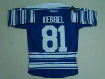 Toronto Maple Leafs #81 Phil Kessel 2014 Winter Classic Blue Jersey